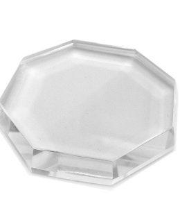 Cristal transparent