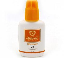 Remover gel - 15 ml