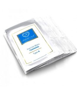 Patch TRANING - type A, 10 paires
