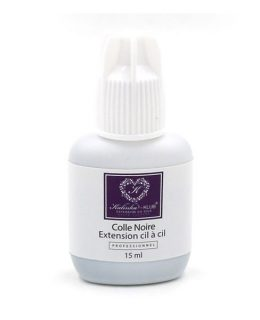 Colle noir 15 ml Extension Cil à Cil