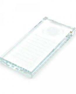 Cristal rectangulaire