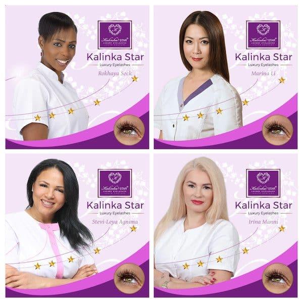 KIT Kalinka-STAR - RELAX