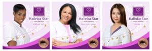 Franchise Kalinka-STAR