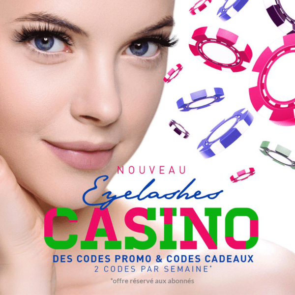 Eyelashes Casino